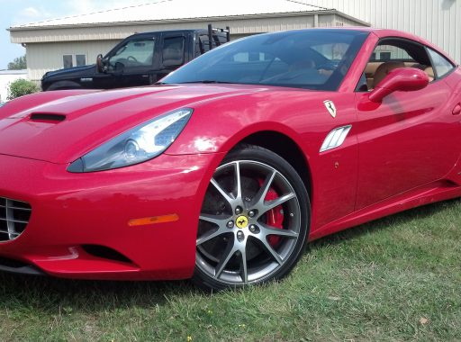 2014 Ferrari California (3)